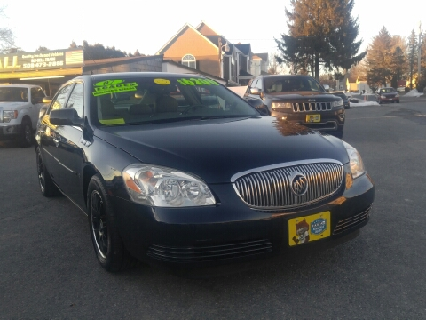 2007 Buick Lucerne for sale in Milford, MA