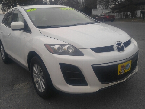 2010 Mazda CX-7 for sale in Milford, MA
