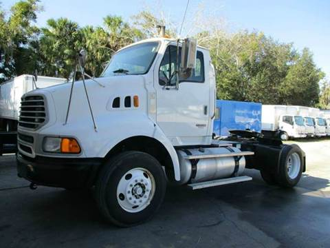 2006 Sterling A9500  SINGLE AXLE DAYCAB for sale in Sanford, FL