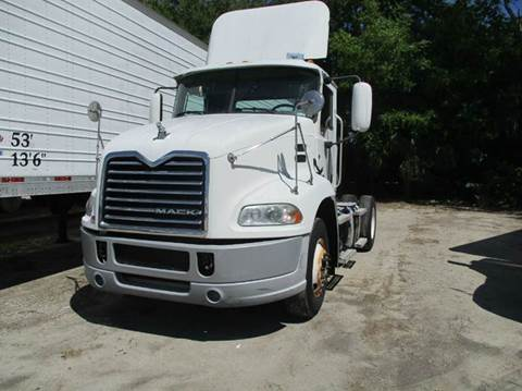 2012 Mack CXU612 for sale in Sanford, FL