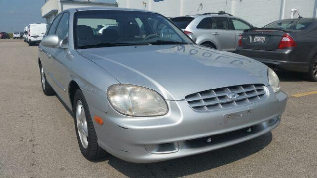 2000 Hyundai Sonata For Sale In Eureka Il