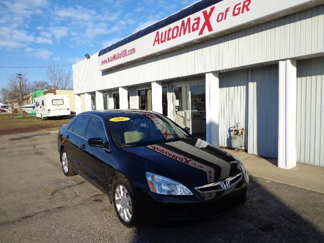 2007 Honda Accord - Comstock Park, MI