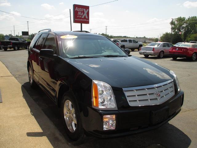 2007 Cadillac SRX for sale in Comstock Park MI