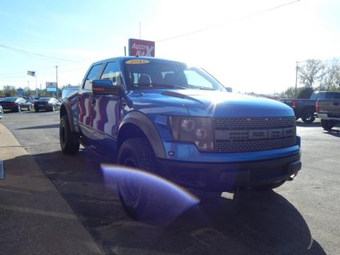 2011 Ford F-150 for sale in Comstock Park, MI