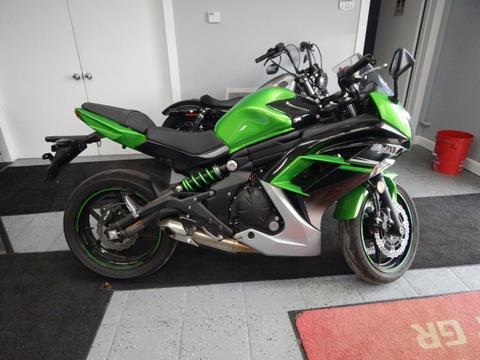 2016 Kawasaki Ninja for sale in Comstock Park, MI