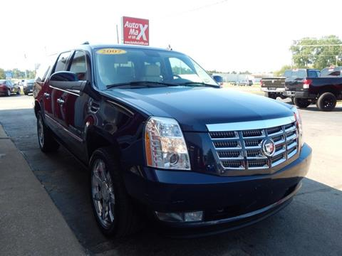2007 Cadillac Escalade ESV for sale in Comstock Park, MI