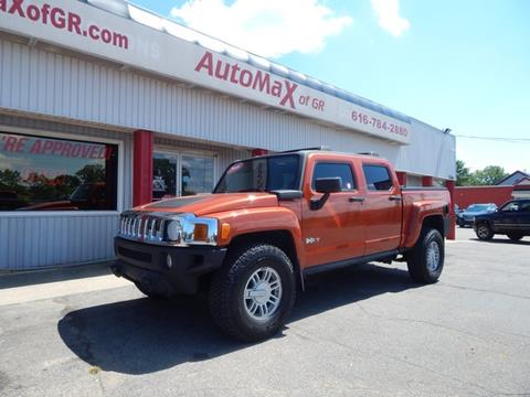 2009 Hummer H3 For Sale In Hermiston Or Carsforsale