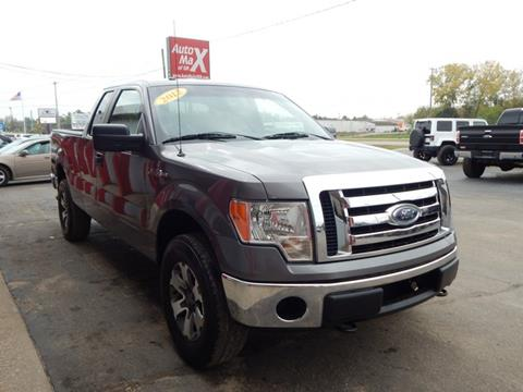2012 Ford F-150 for sale in Comstock Park, MI