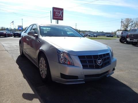 2011 Cadillac CTS for sale in Comstock Park, MI