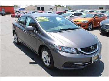 Honda For Sale Merced Ca Carsforsale Com