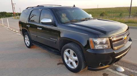 2007 Chevrolet Tahoe for sale in Grand Prairie, TX