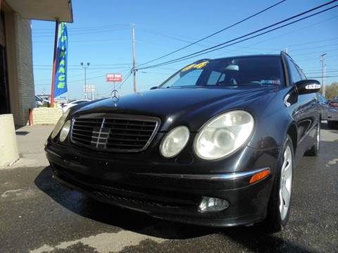 Auto first automotive repair mechanicsburg pa dealer for Mercedes benz dealer mechanicsburg pa