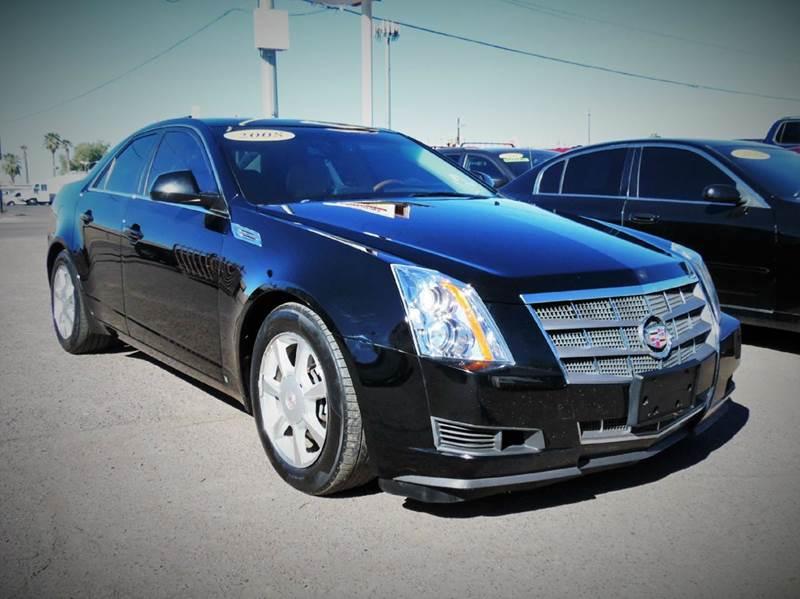 2008 CADILLAC CTS 36L DI AWD 4DR SEDAN black 2008 cadillac cts 36l di awd 4dr sedan v6 engine
