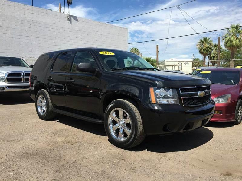 2011 CHEVROLET TAHOE LT 4X2 4DR SUV black 2012 chevrolet tahoe 53l v8 engine automatic transmis