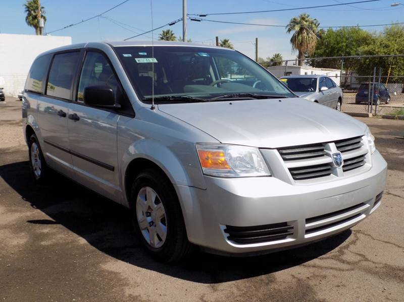 2008 DODGE GRAND CARAVAN SE 4DR EXTENDED MINI VAN silver do you need a family vehicle then check