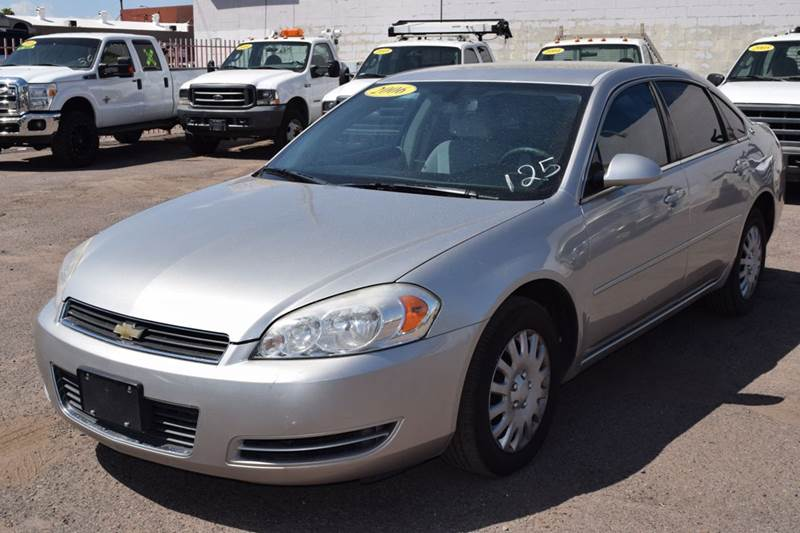 2006 CHEVROLET IMPALA LS 4DR SEDAN silver if you are looking on a gas efficient and dependable ve