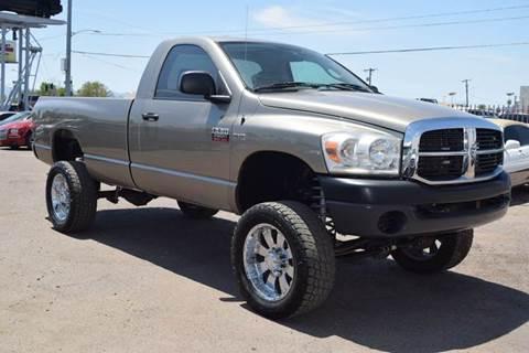 2008 Dodge Ram Pickup 2500 for sale in Phoenix, AZ