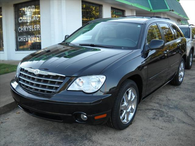 2008 Chrysler Pacifica for sale in Memphis TN