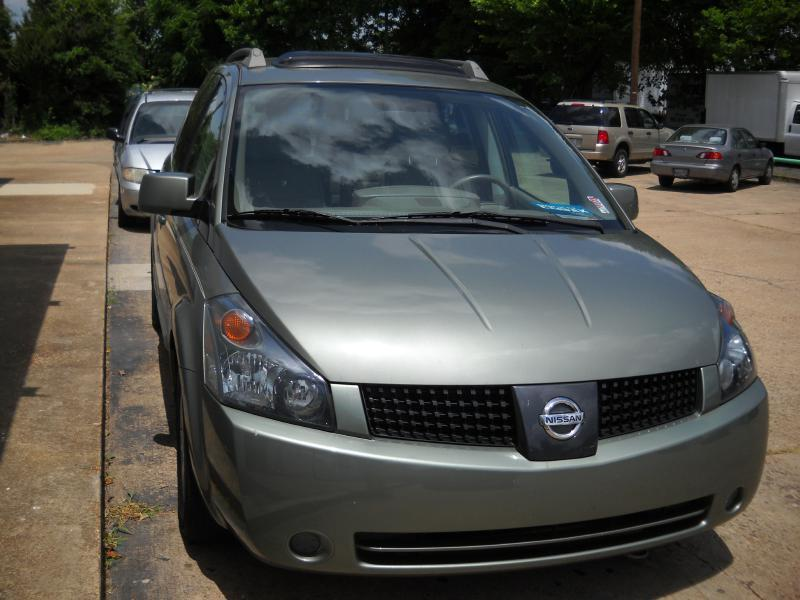 2006 Nissan Quest