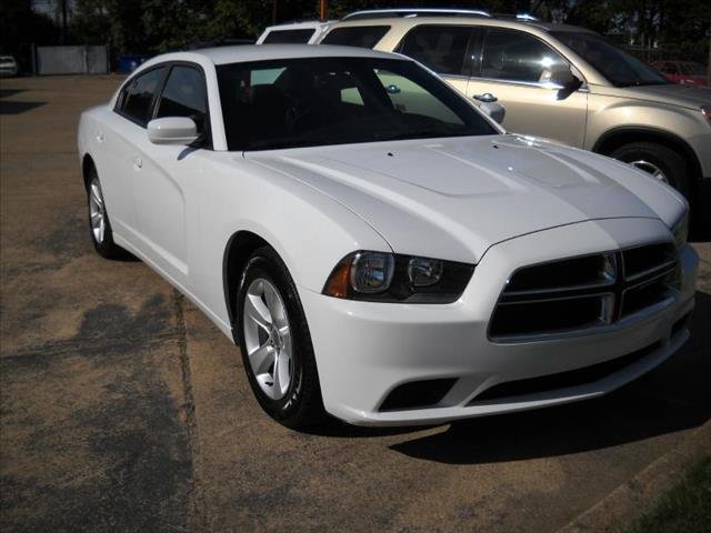 2012 Dodge Charger