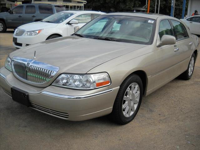 2007 Lincoln Town Car for sale in Memphis TN