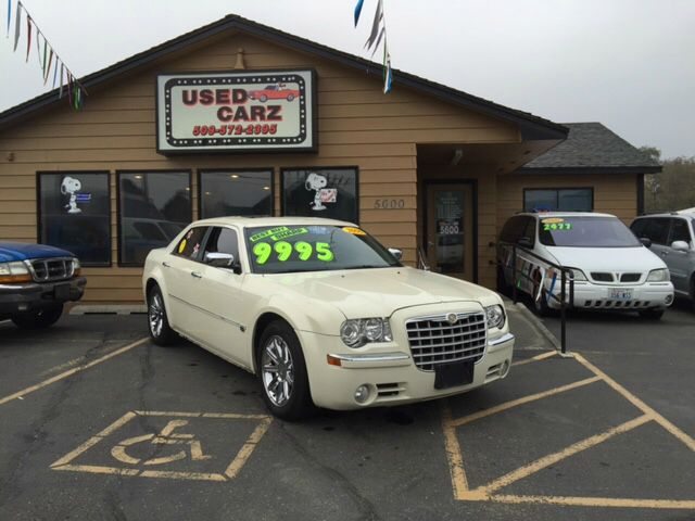 2006 Chrysler 300 for sale in Kennewick WA