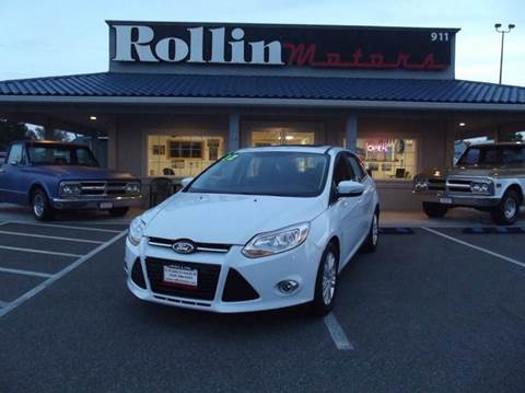 Rollin Motors Llc Used Cars Kennewick Wa Dealer