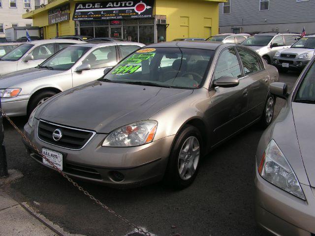 2003 Nissan Altima For Sale In Elizabeth Nj