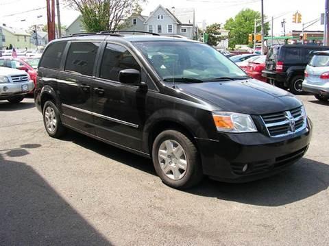 2010 Dodge Grand Caravan for sale in Elizabeth, NJ