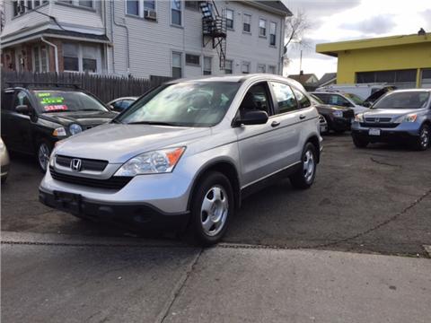 2009 Honda CR-V for sale in Elizabeth, NJ