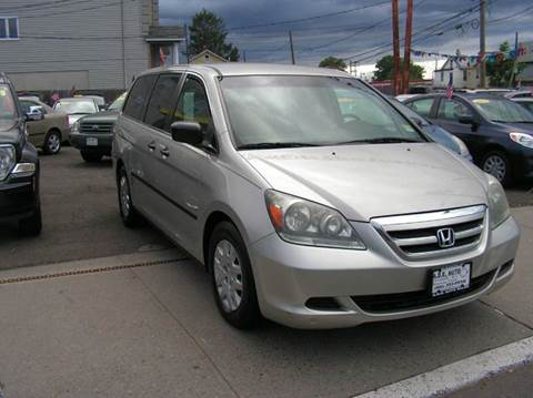 Honda odyssey for sale elizabeth nj for Honda odyssey for sale nj