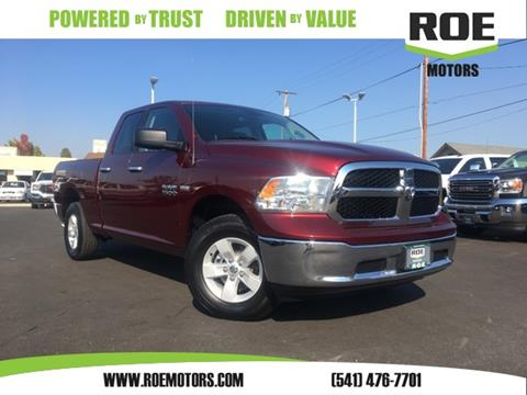 2017 RAM Ram Pickup 1500 for sale in Grants Pass, OR