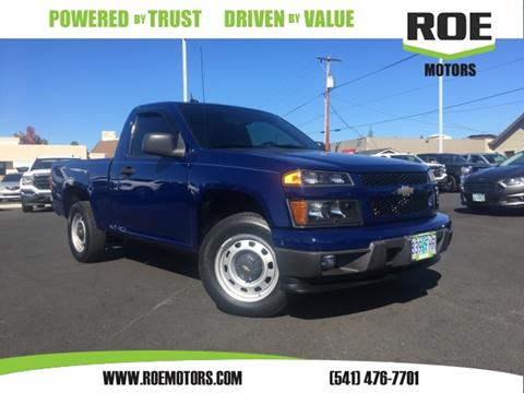 Used Chevrolet Trucks For Sale In Grants Pass Or