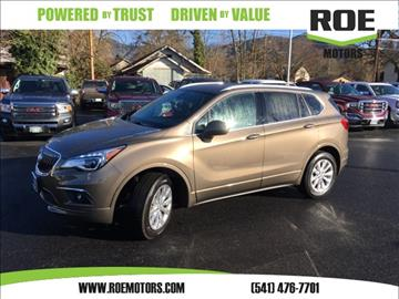 Buick For Sale Grants Pass Or