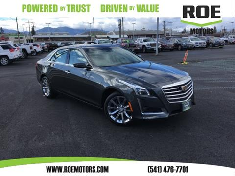 2017 Cadillac CTS for sale in Grants Pass, OR