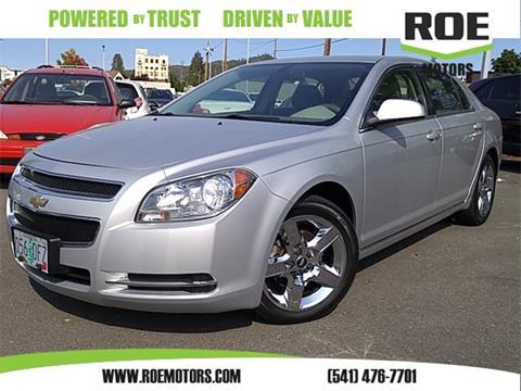2010 Chevrolet Malibu for sale in Grants Pass, OR