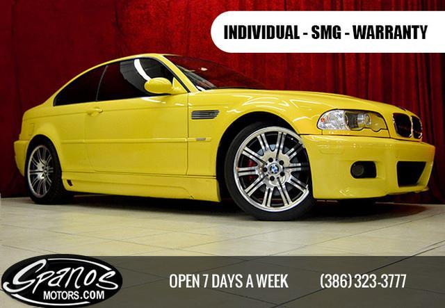 2003 BMW M3 for sale in Daytona Beach FL
