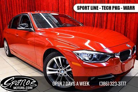 2012 BMW 3 Series for sale in Daytona Beach, FL
