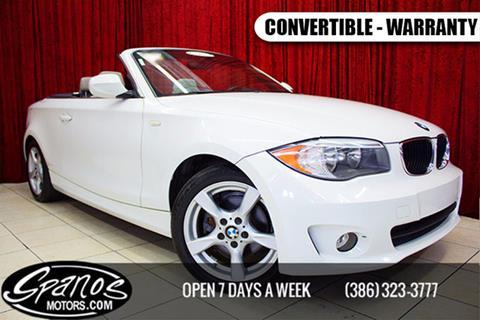 2012 BMW 1 Series for sale in Daytona Beach, FL