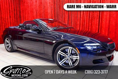 2009 BMW M6 for sale in Daytona Beach, FL
