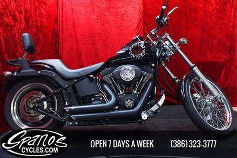 Harley davidson for sale in daytona beach fl for Spanos motors daytona beach