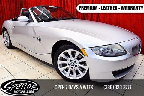 2008 BMW Z4 for sale in Daytona Beach, FL
