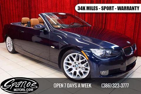 2009 BMW 3 Series for sale in Daytona Beach, FL