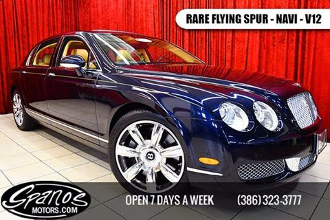 2007 Bentley Continental Flying Spur for sale in Daytona Beach, FL