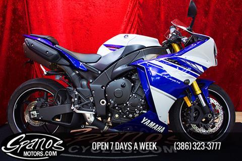 2014 Yamaha YZF-R1 for sale in Daytona Beach, FL