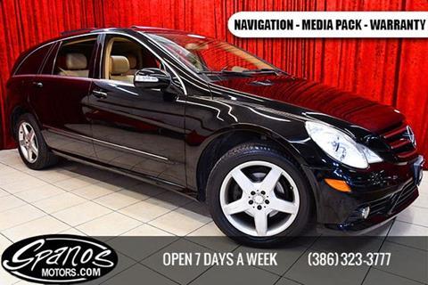2011 Mercedes-Benz R-Class for sale in Daytona Beach, FL