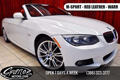 2013 BMW 3 Series for sale in Daytona Beach, FL