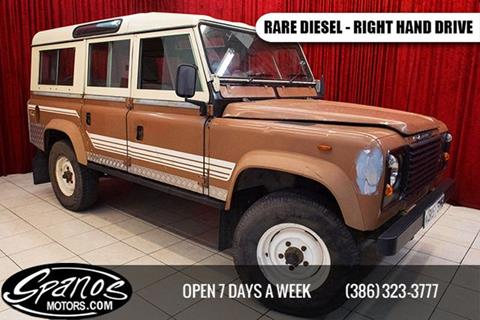 1983 Land Rover Defender for sale in Daytona Beach, FL