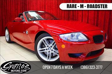 2007 BMW Z4 M for sale in Daytona Beach, FL