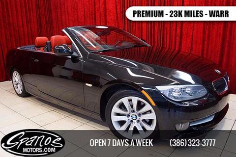 2011 BMW 3 Series for sale in Daytona Beach, FL
